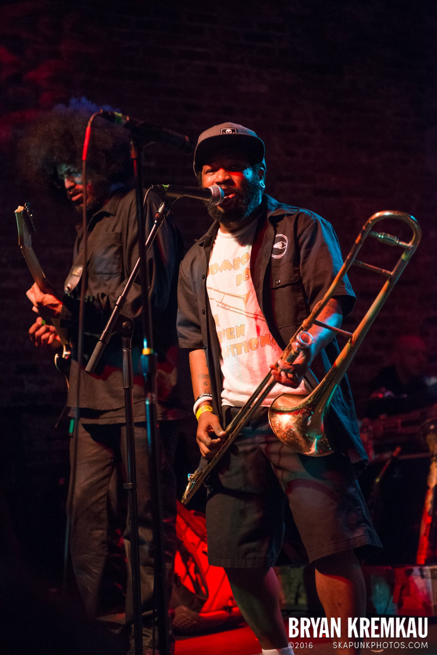 Fishbone @ Brooklyn Bowl, Brooklyn, NY - 5.2.15 (28)