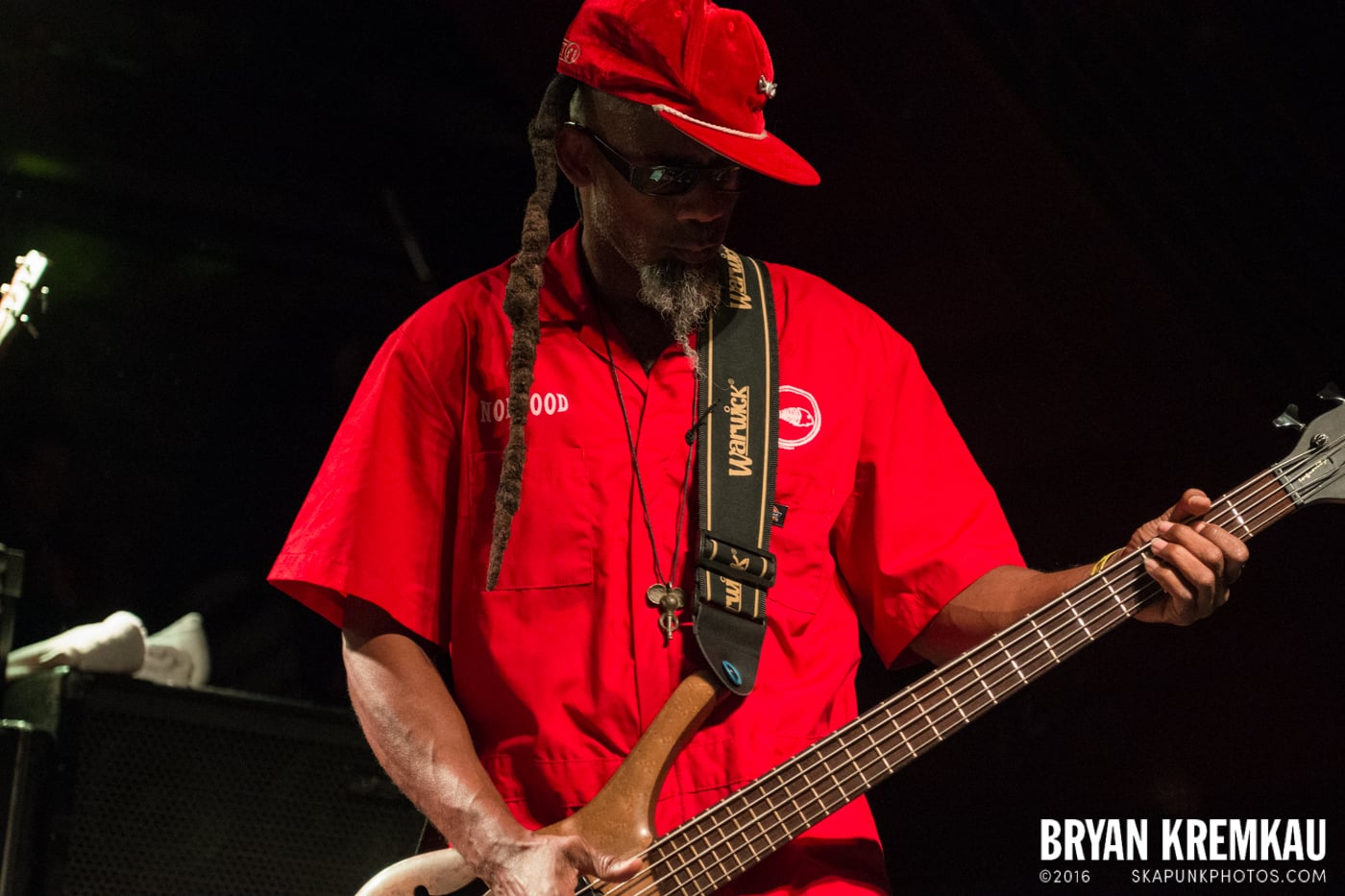 Fishbone @ Brooklyn Bowl, Brooklyn, NY - 5.2.15 (25)