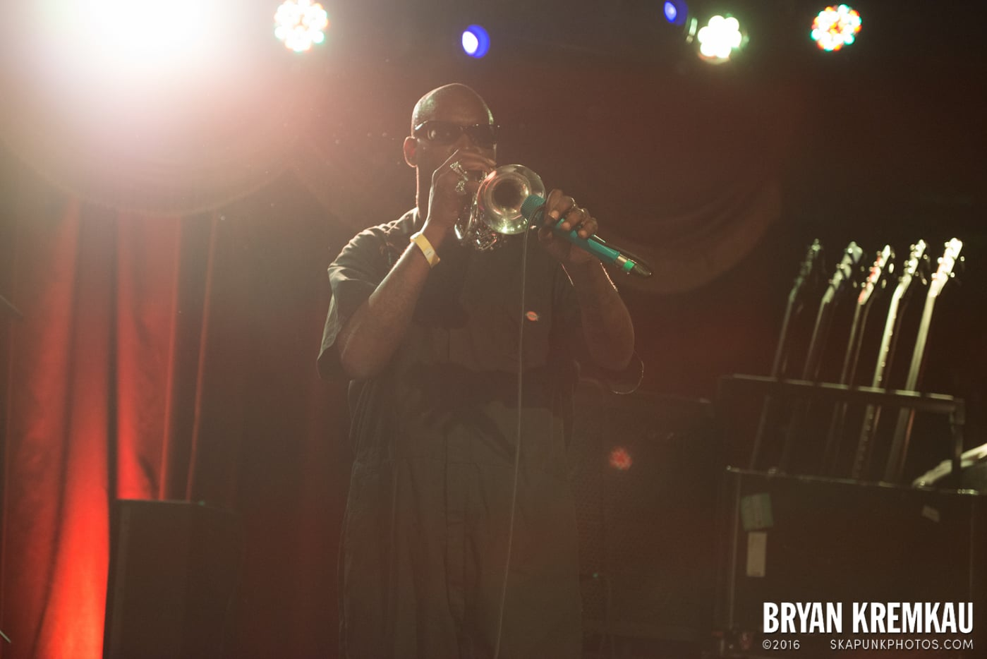 Fishbone @ Brooklyn Bowl, Brooklyn, NY - 5.2.15 (24)