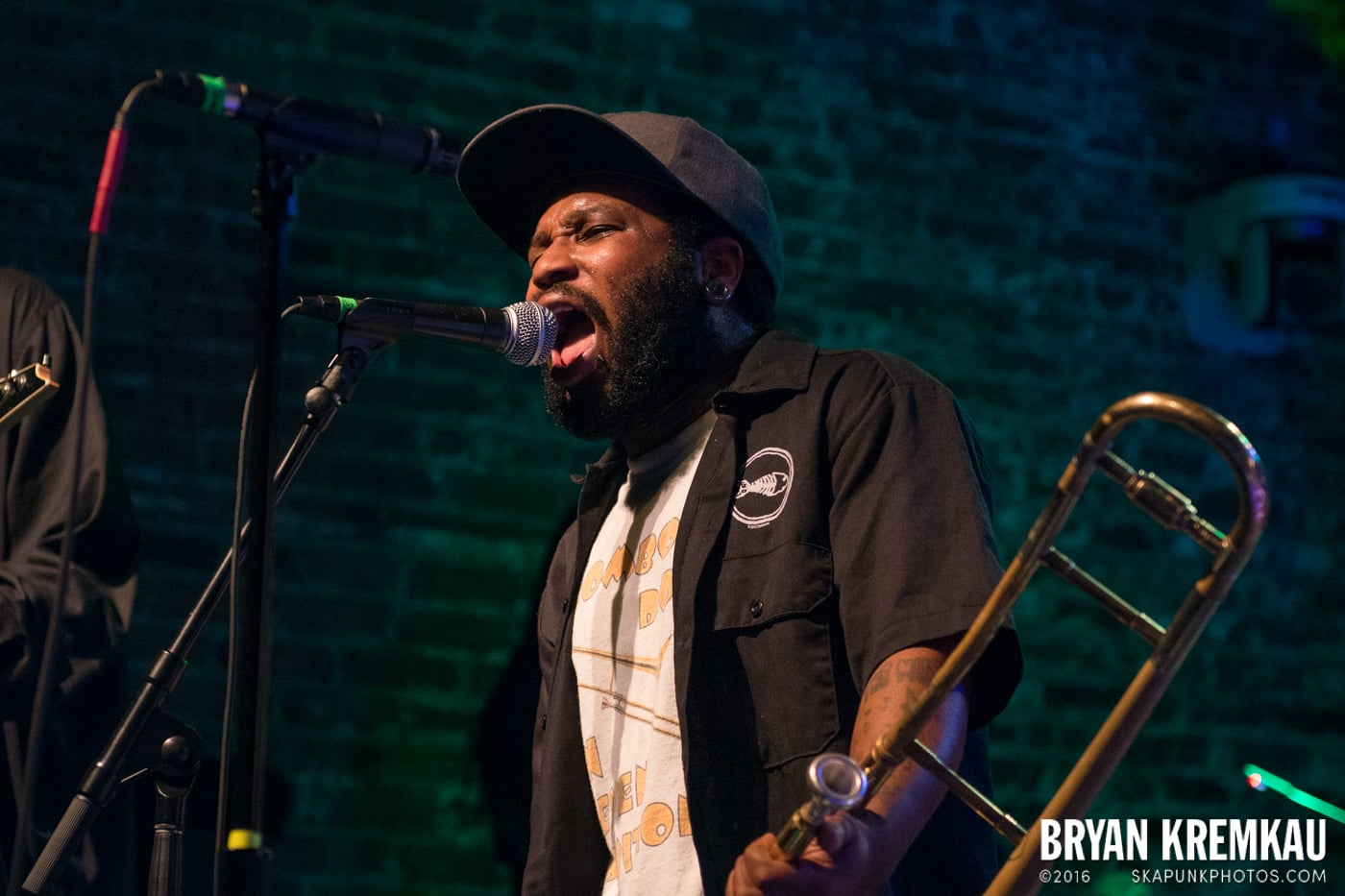 Fishbone @ Brooklyn Bowl, Brooklyn, NY - 5.2.15 (22)