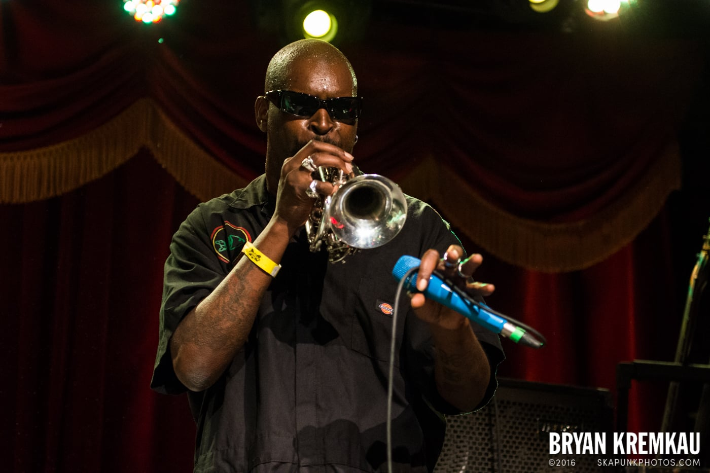 Fishbone @ Brooklyn Bowl, Brooklyn, NY - 5.2.15 (21)
