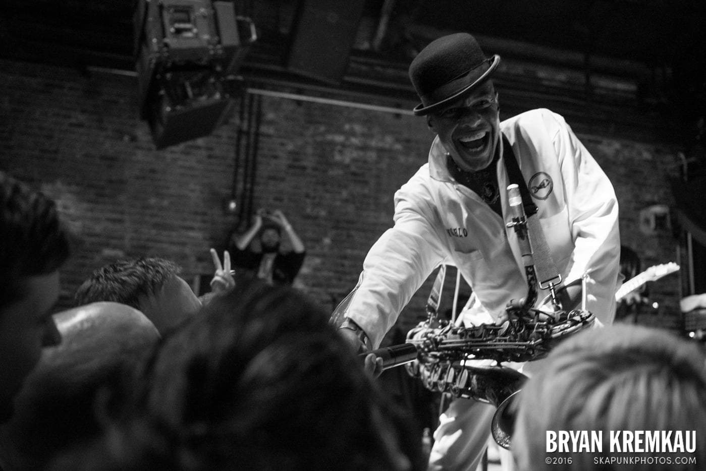Fishbone @ Brooklyn Bowl, Brooklyn, NY - 5.2.15 (16)
