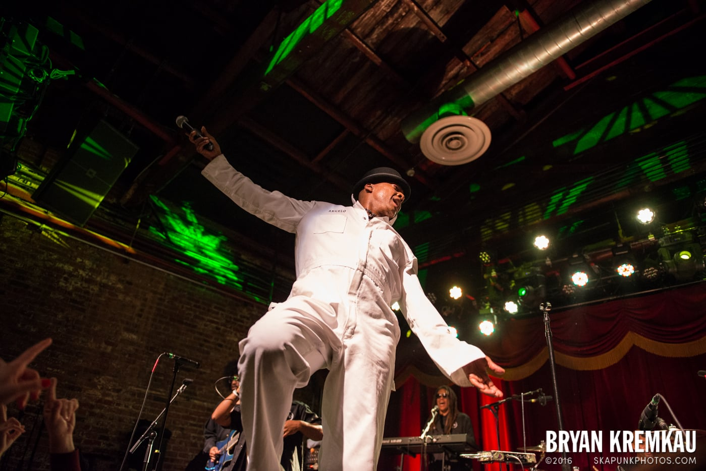 Fishbone @ Brooklyn Bowl, Brooklyn, NY - 5.2.15 (14)