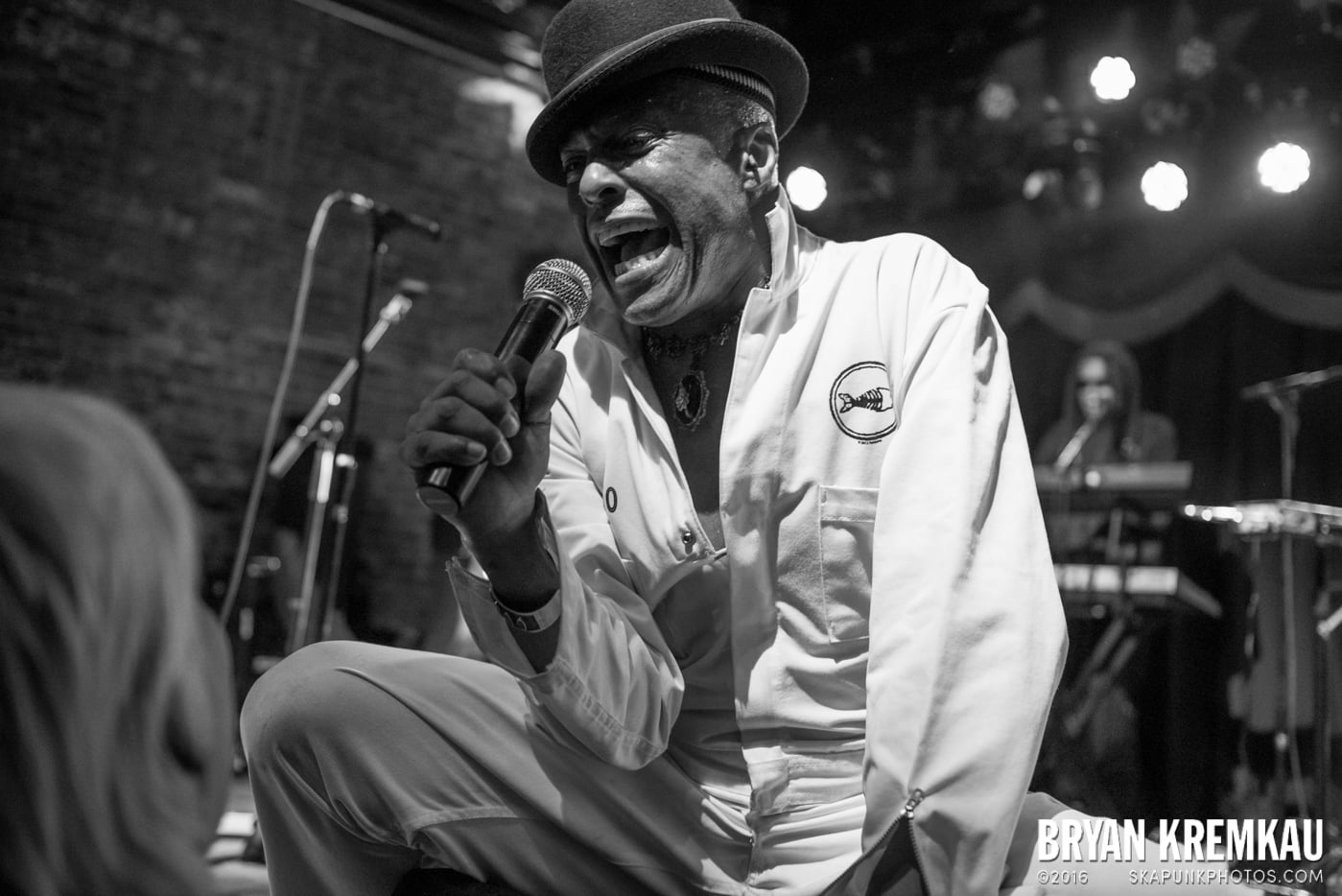 Fishbone @ Brooklyn Bowl, Brooklyn, NY - 5.2.15 (13)