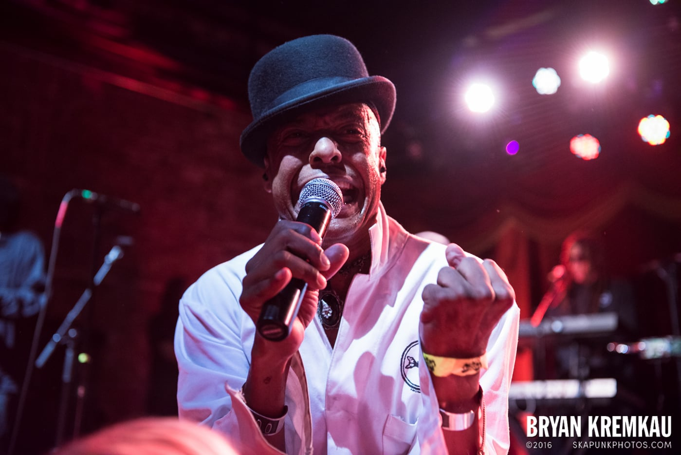 Fishbone @ Brooklyn Bowl, Brooklyn, NY - 5.2.15 (11)