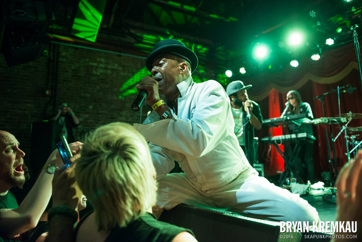 Fishbone @ Brooklyn Bowl, Brooklyn, NY - 5.2.15 (9)