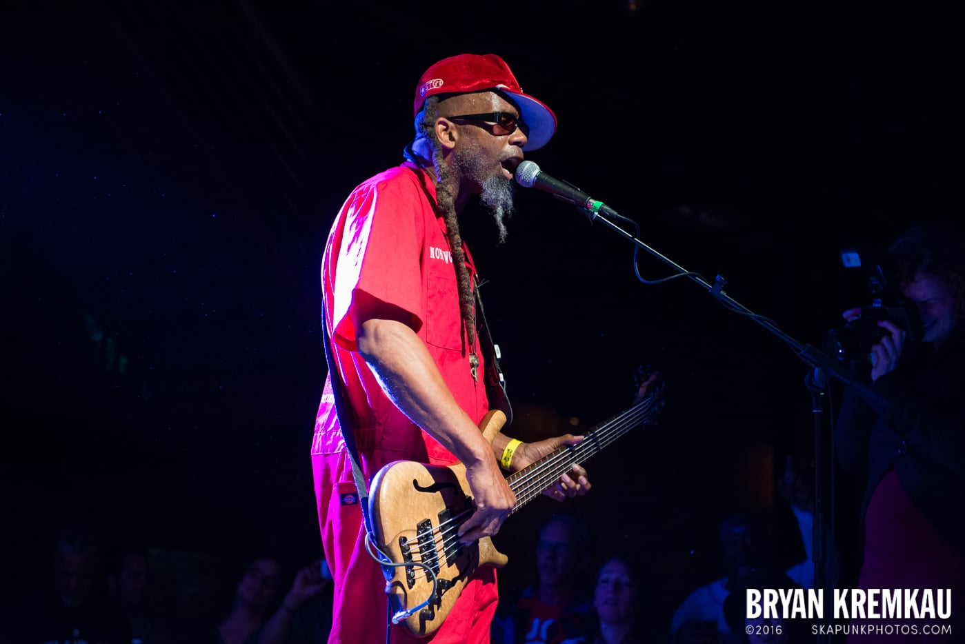 Fishbone @ Brooklyn Bowl, Brooklyn, NY - 5.2.15 (7)