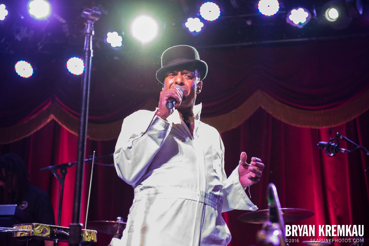 Fishbone @ Brooklyn Bowl, Brooklyn, NY - 5.2.15 (6)