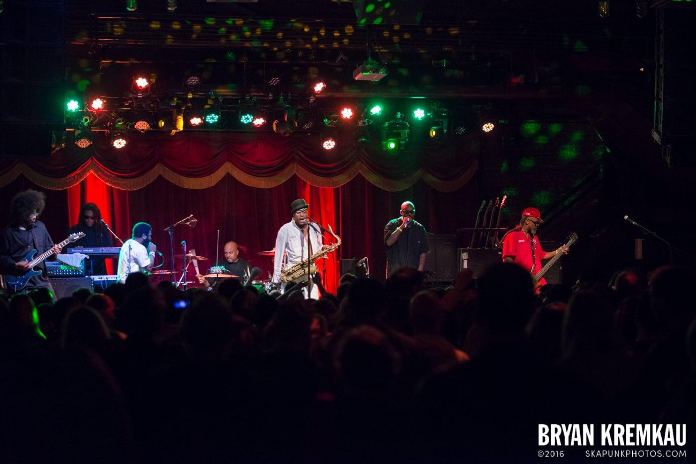 Fishbone @ Brooklyn Bowl, Brooklyn, NY - 5.2.15 (4)