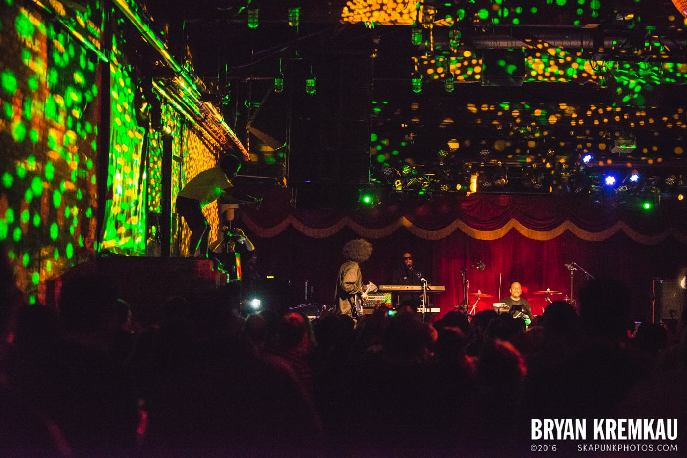 Fishbone @ Brooklyn Bowl, Brooklyn, NY - 5.2.15 (3)