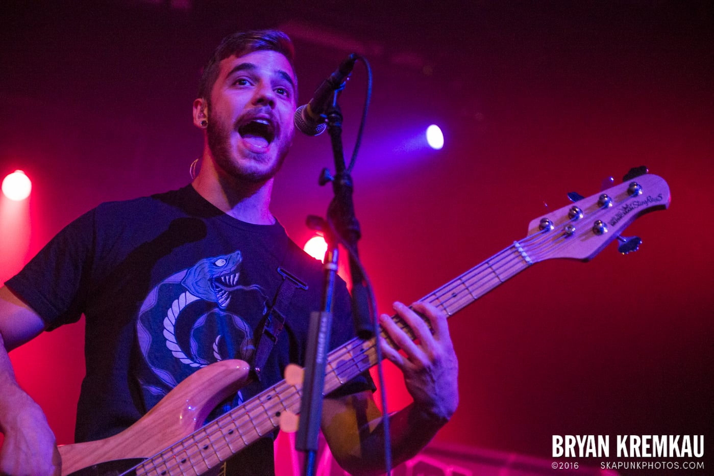 Ballyhoo! @ Best Buy Theater, NYC - 6.16.15 (28)