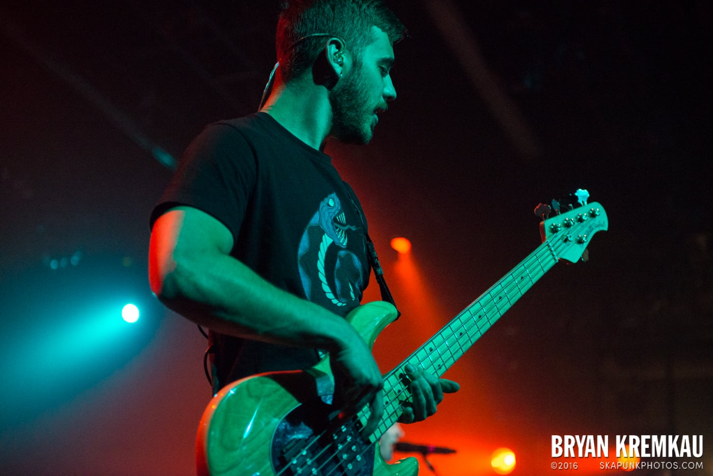 Ballyhoo! @ Best Buy Theater, NYC - 6.16.15 (21)