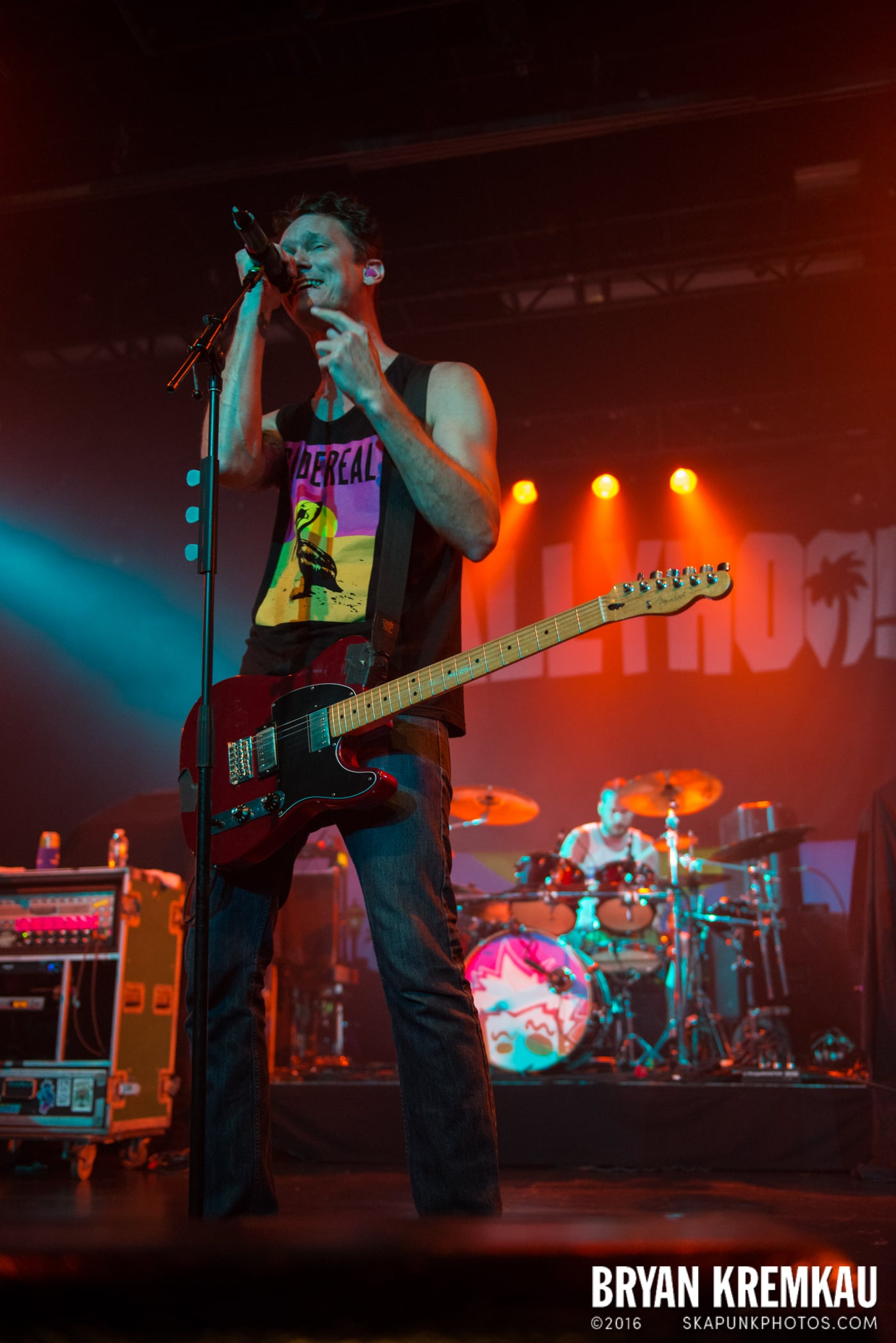 Ballyhoo! @ Best Buy Theater, NYC - 6.16.15 (19)