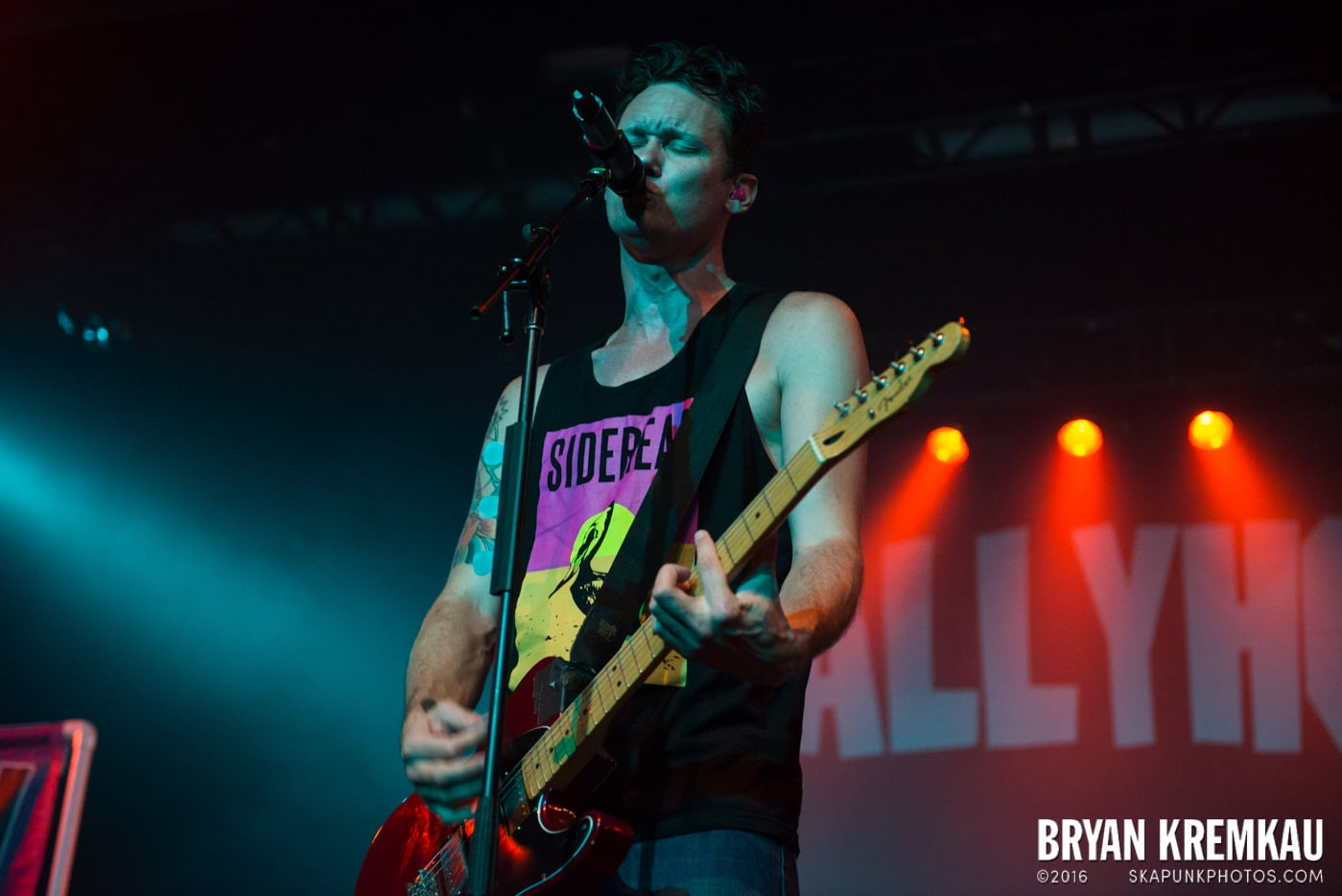 Ballyhoo! @ Best Buy Theater, NYC - 6.16.15 (18)