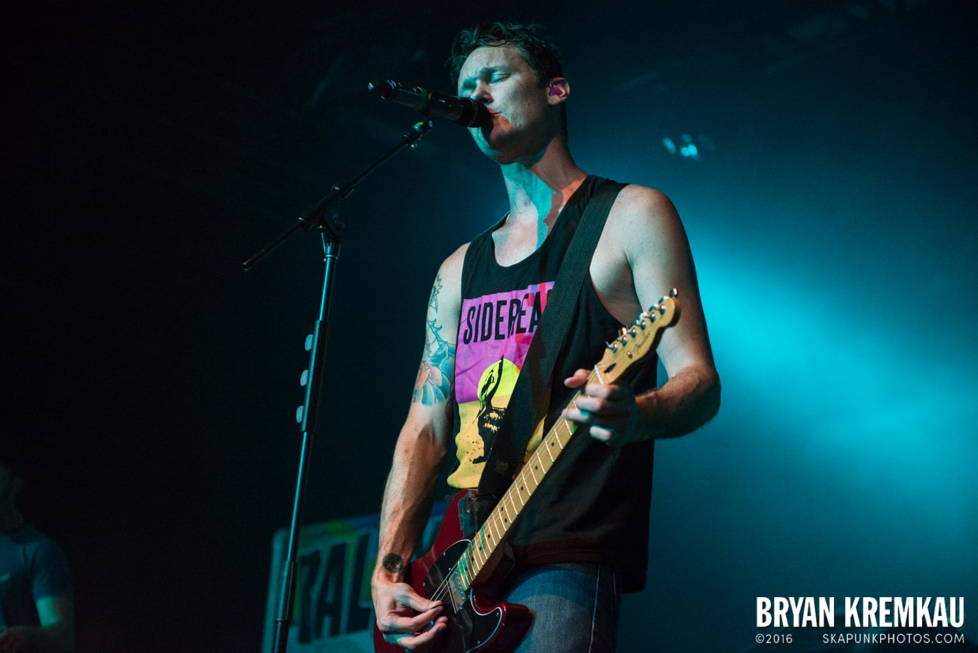 Ballyhoo! @ Best Buy Theater, NYC - 6.16.15 (10)