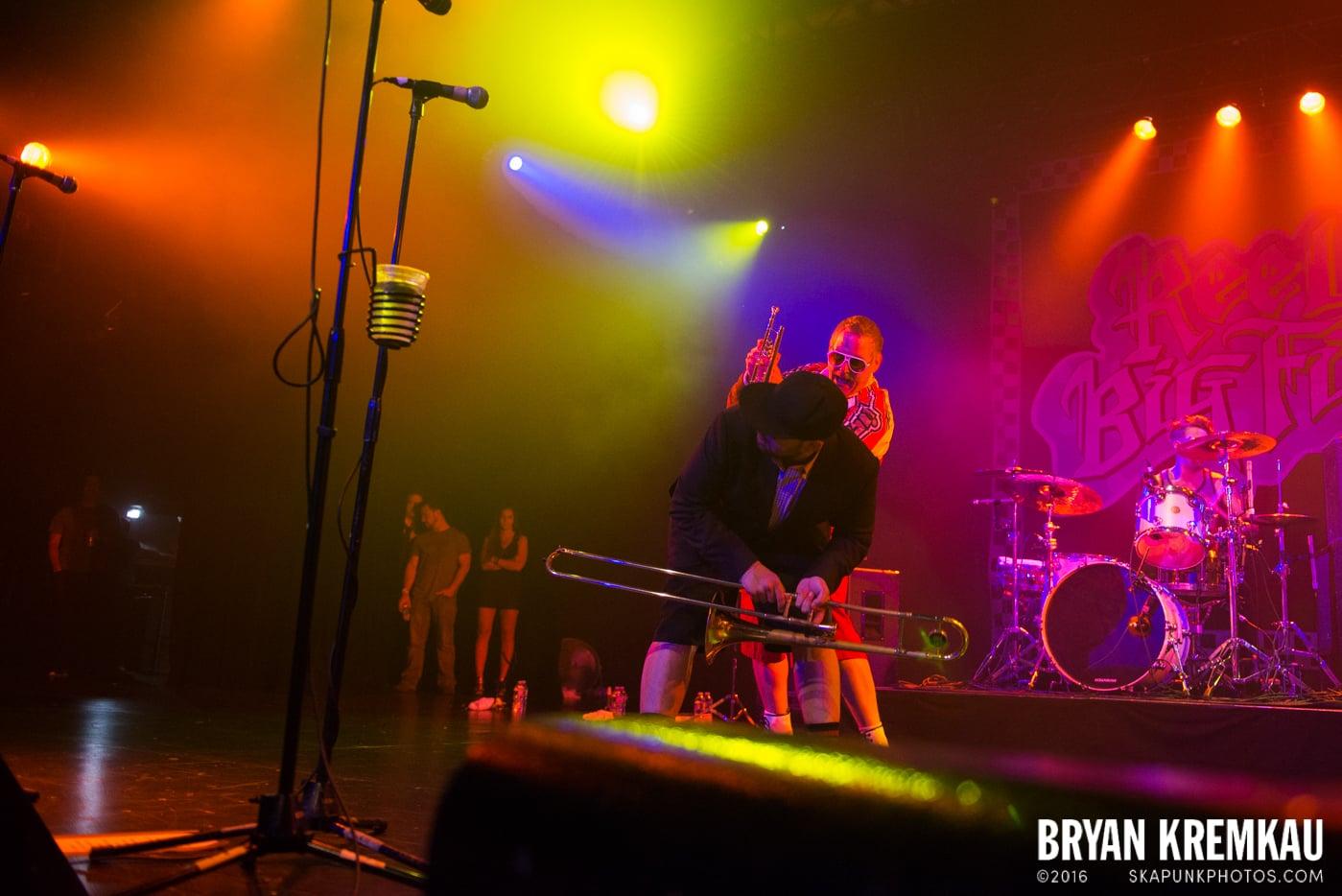 Reel Big Fish @ Best Buy Theater, NYC - 6.16.15 (32)