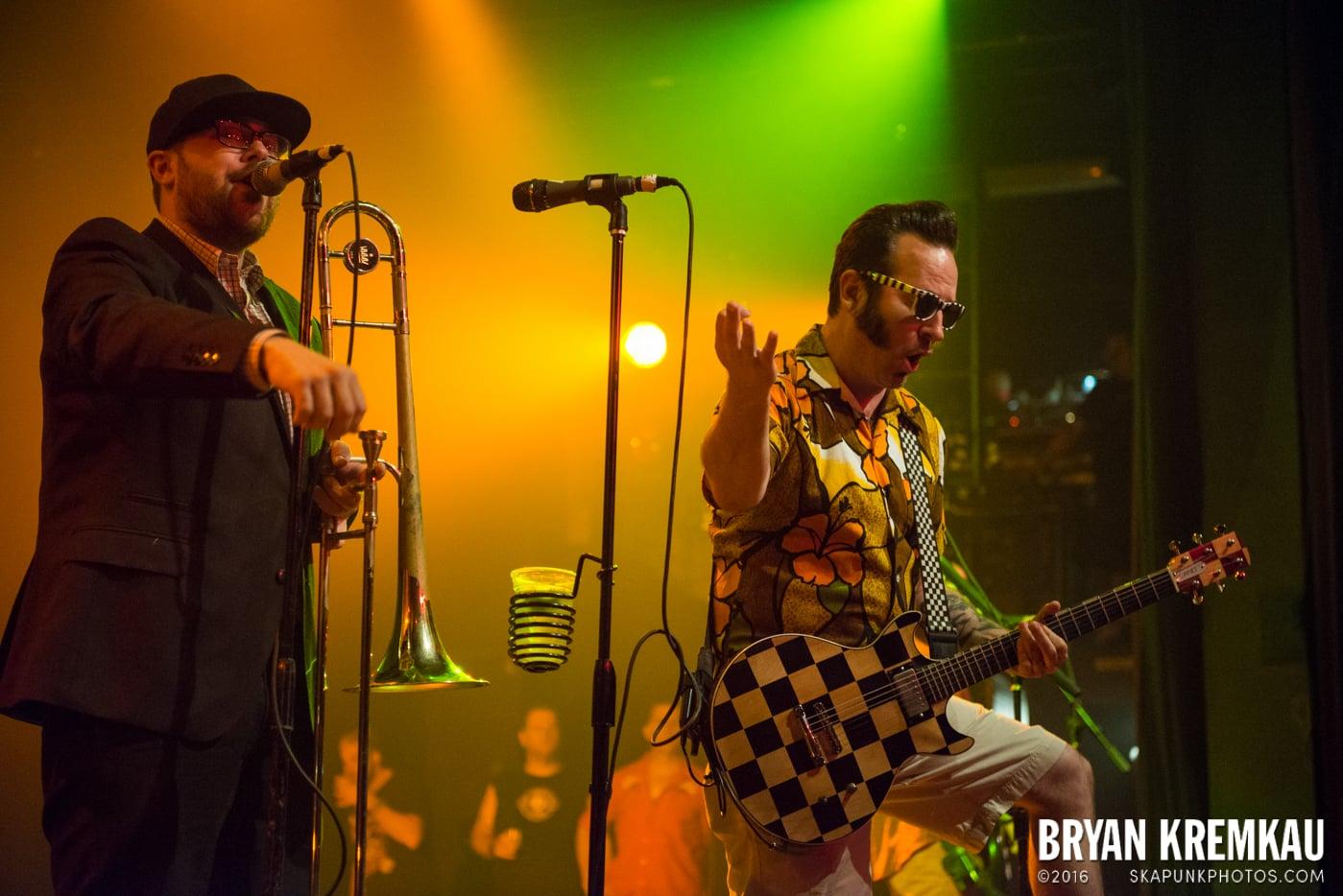 Reel Big Fish @ Best Buy Theater, NYC - 6.16.15 (27)