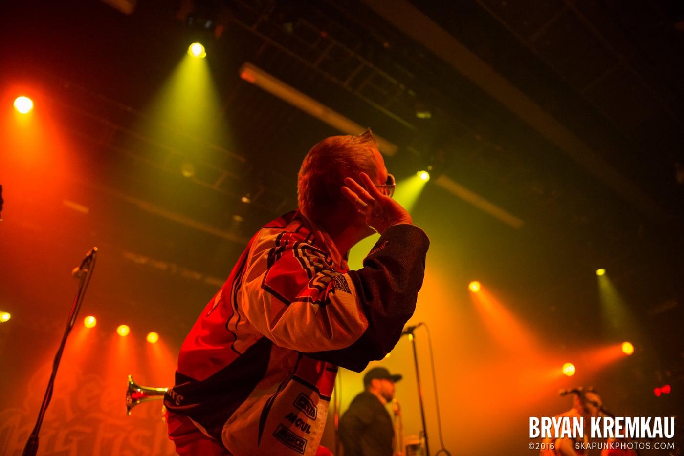 Reel Big Fish @ Best Buy Theater, NYC - 6.16.15 (24)