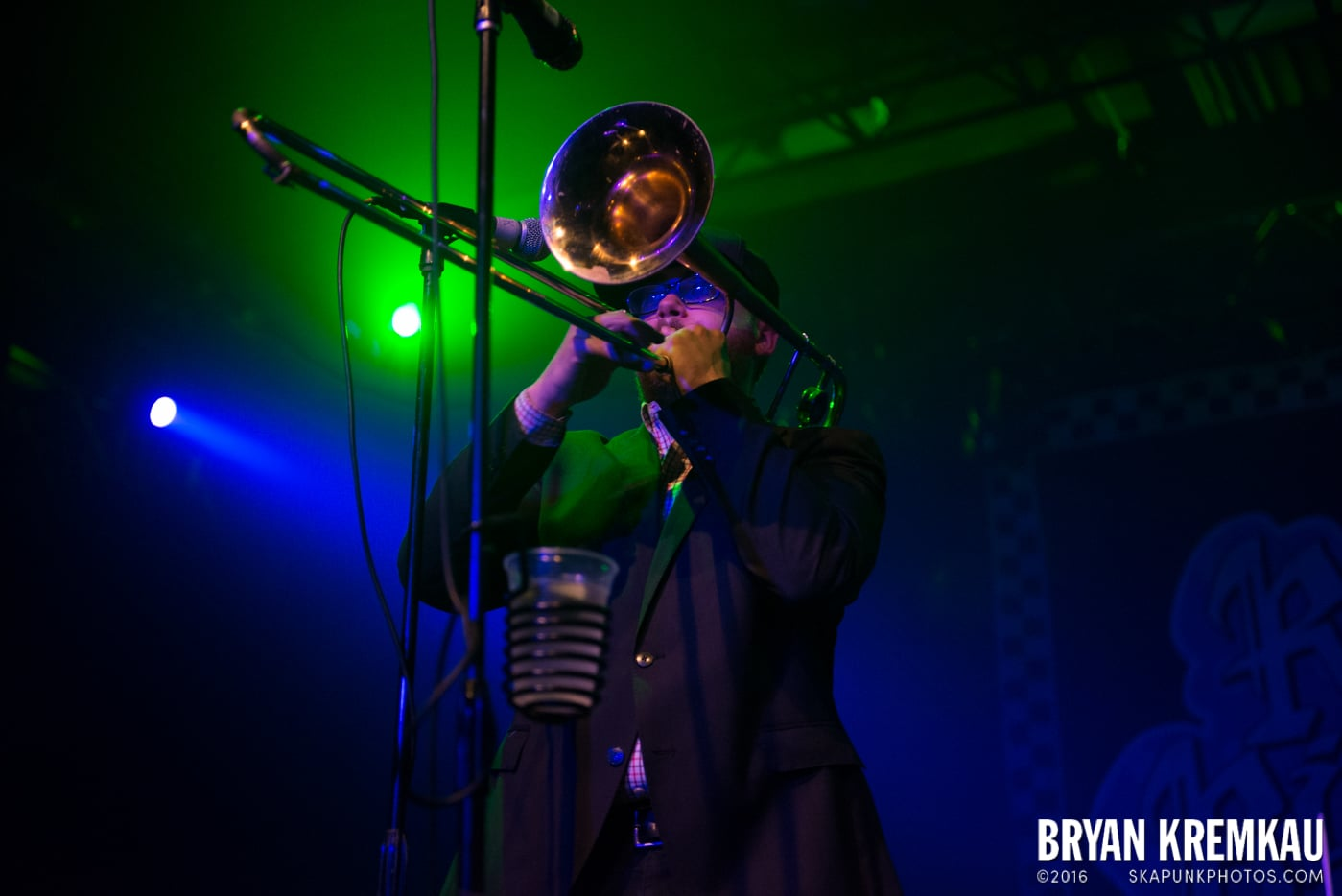 Reel Big Fish @ Best Buy Theater, NYC - 6.16.15 (19)