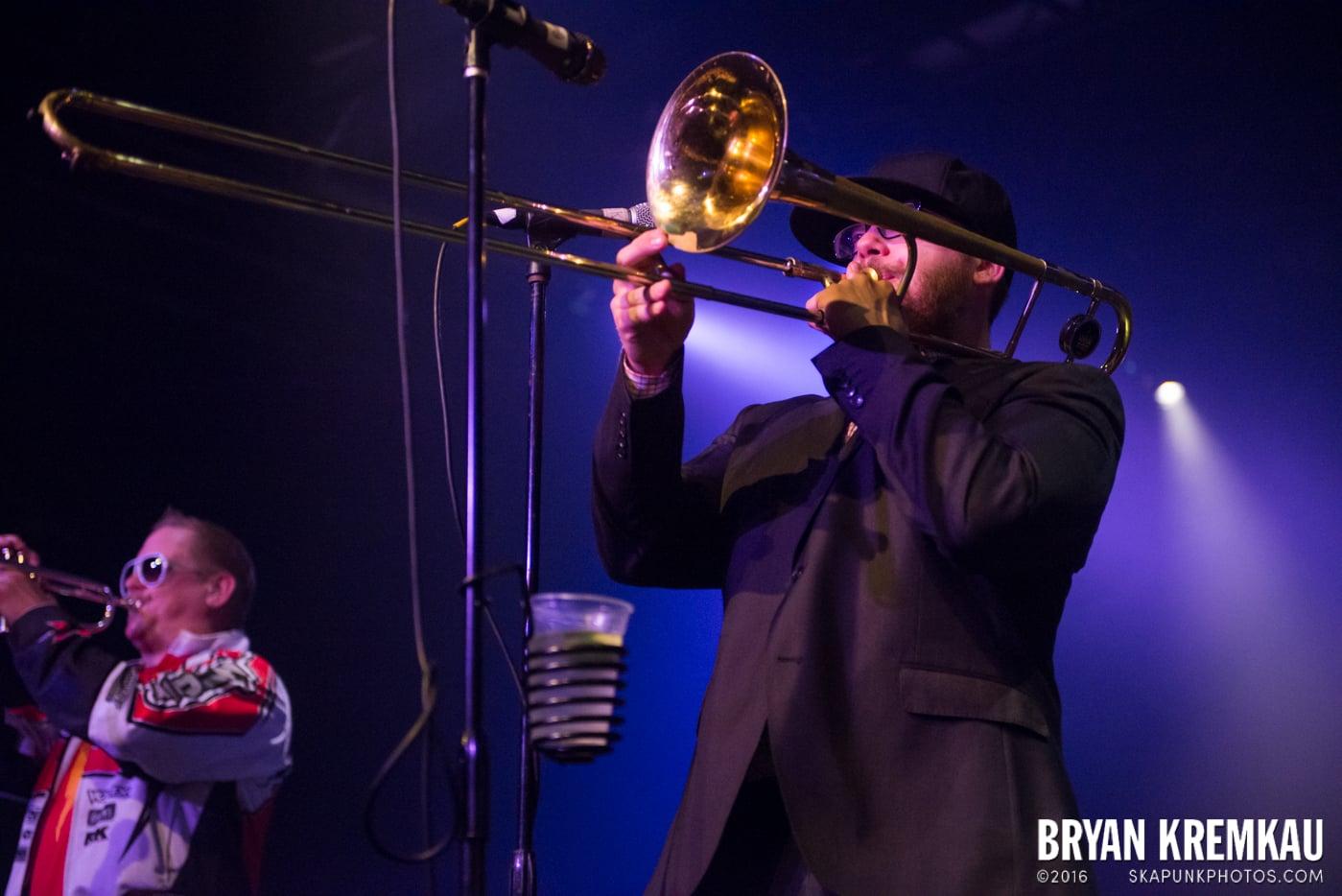 Reel Big Fish @ Best Buy Theater, NYC - 6.16.15 (7)