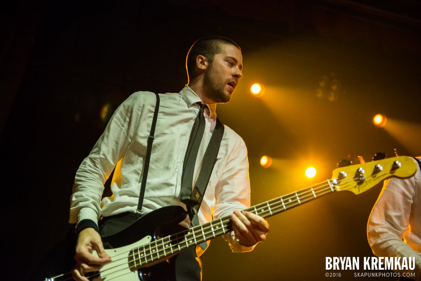 The Interrupters @ Webster Hall, NYC - 7.15.15 (33)