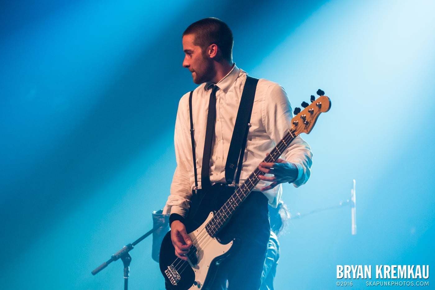 The Interrupters @ Webster Hall, NYC - 7.15.15 (4)