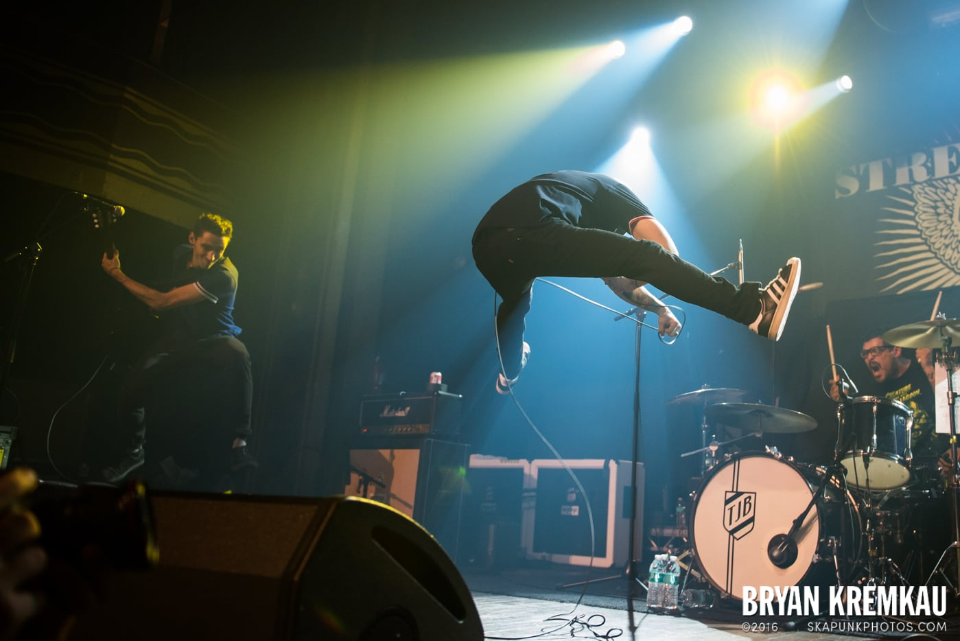 Street Dogs @ Webster Hall, NYC - 7.15.15 (16)