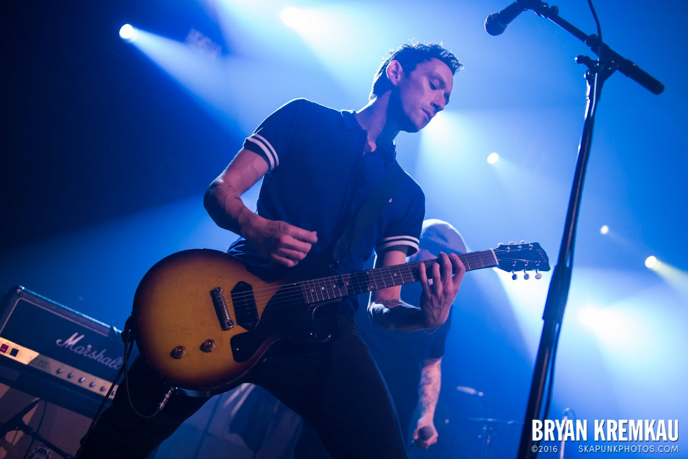 Street Dogs @ Webster Hall, NYC - 7.15.15 (9)