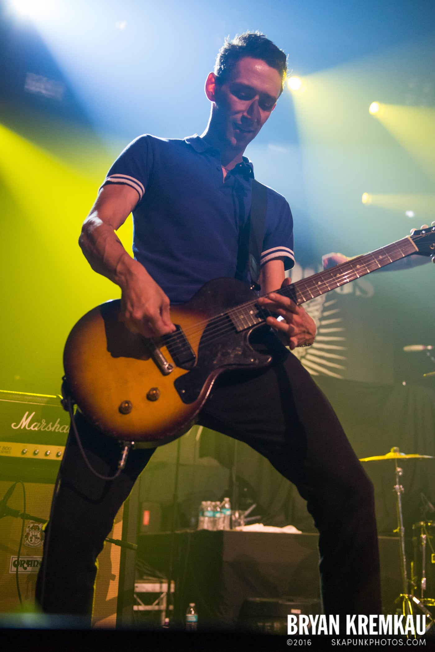 Street Dogs @ Webster Hall, NYC - 7.15.15 (8)