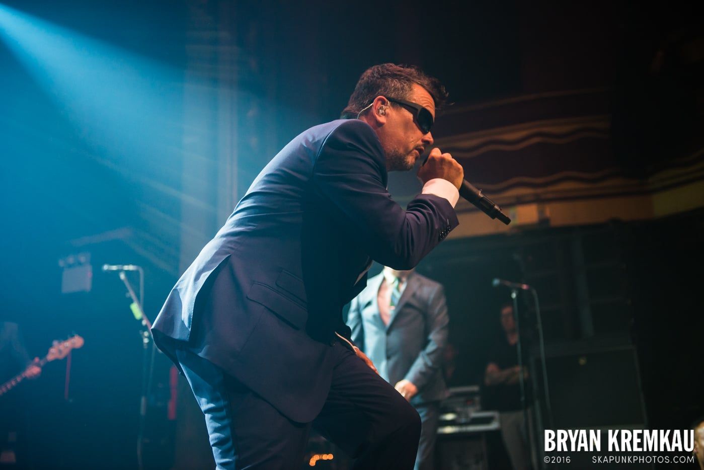 Mighty Mighty Bosstones @ Webster Hall, NYC - 7.15.15 (60)