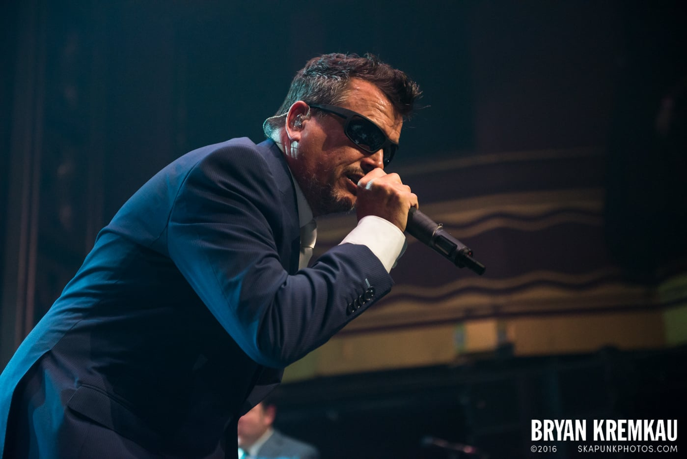 Mighty Mighty Bosstones @ Webster Hall, NYC - 7.15.15 (57)