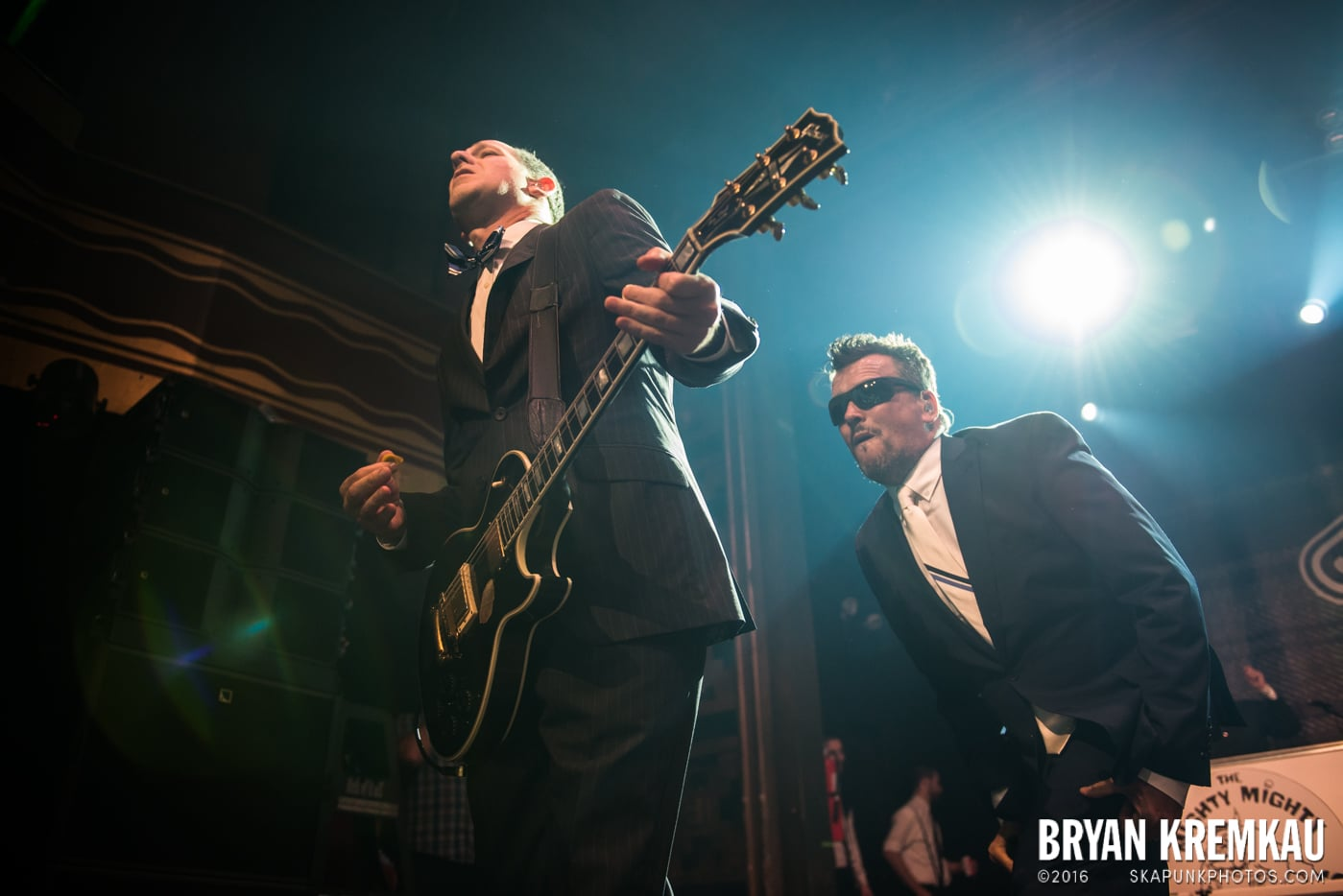 Mighty Mighty Bosstones @ Webster Hall, NYC - 7.15.15 (56)