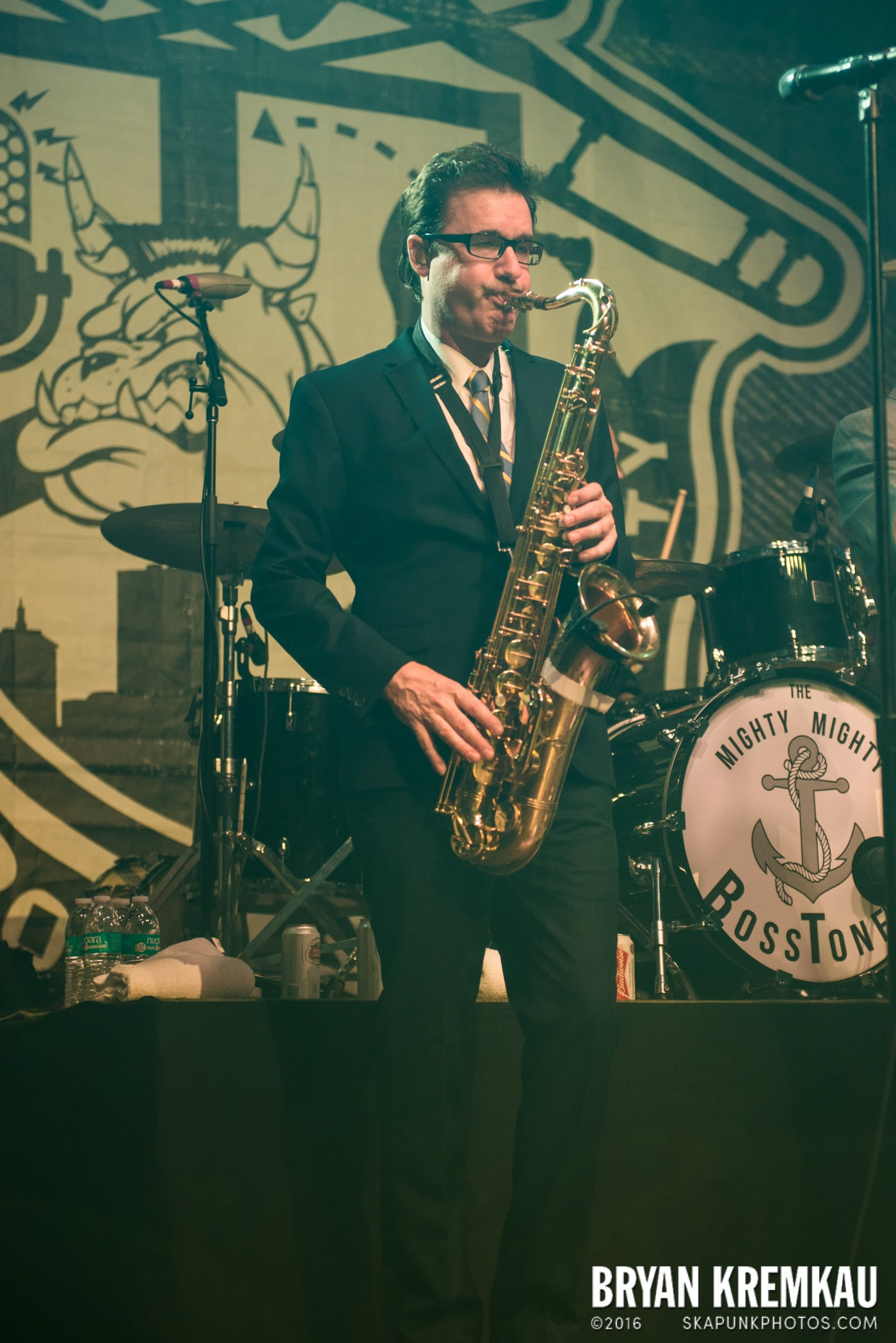 Mighty Mighty Bosstones @ Webster Hall, NYC - 7.15.15 (55)