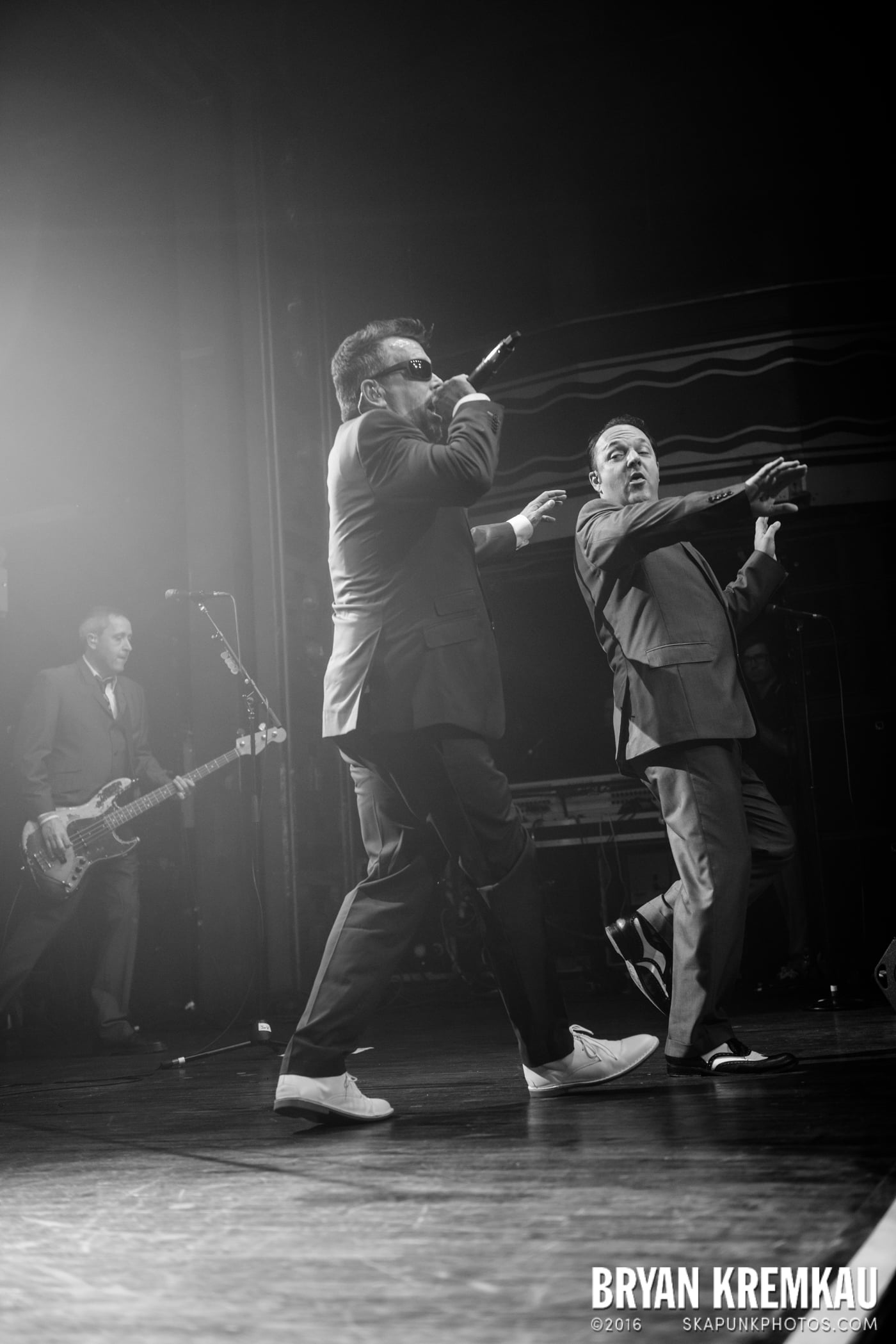 Mighty Mighty Bosstones @ Webster Hall, NYC - 7.15.15 (49)