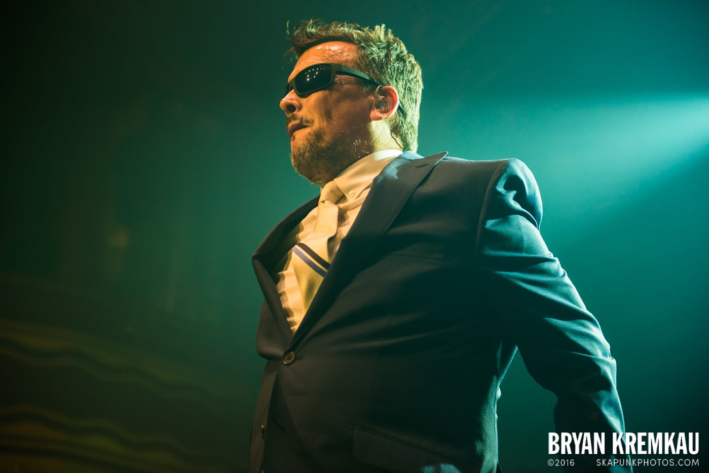 Mighty Mighty Bosstones @ Webster Hall, NYC - 7.15.15 (47)
