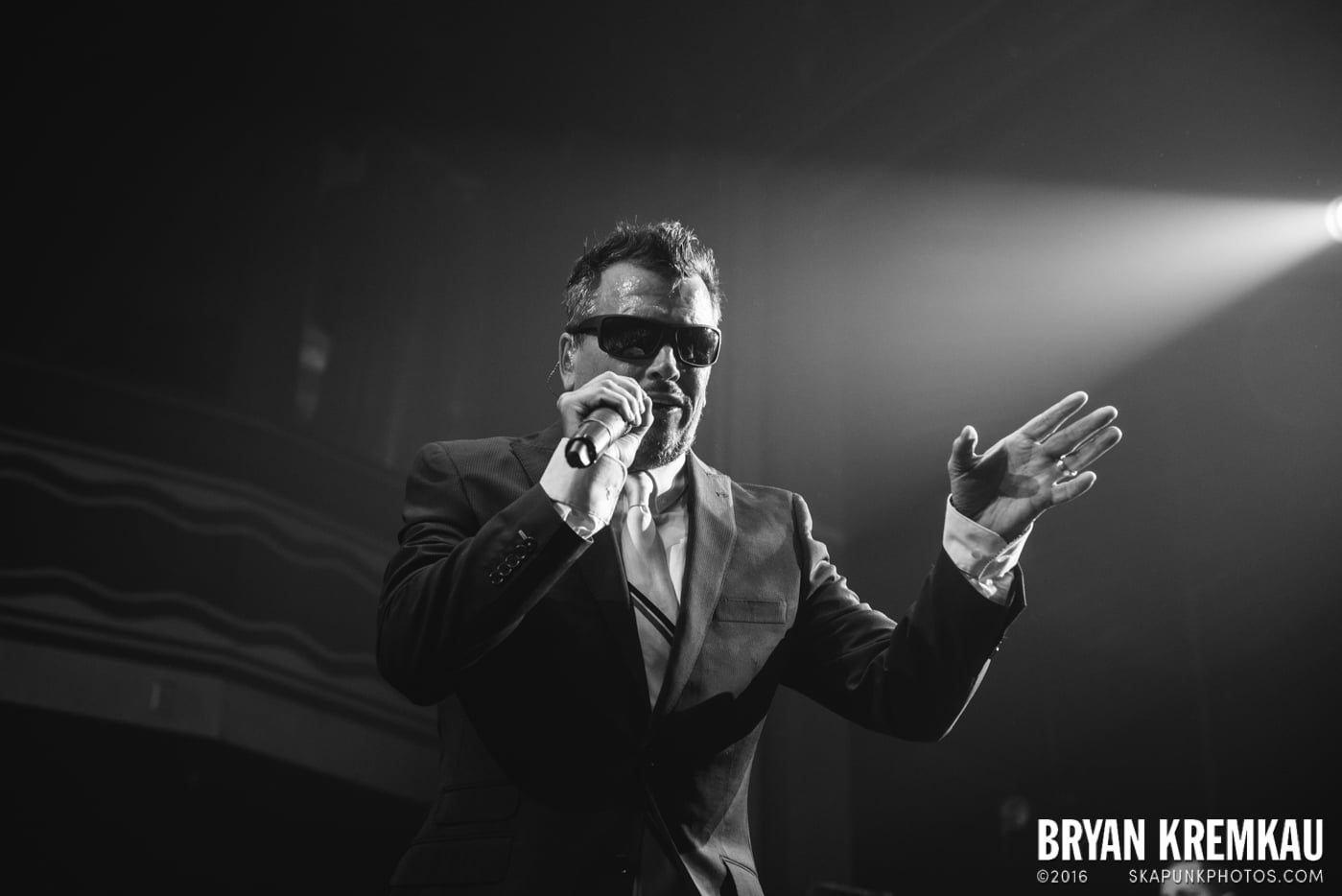 Mighty Mighty Bosstones @ Webster Hall, NYC - 7.15.15 (42)