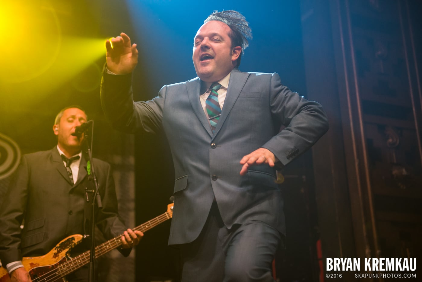 Mighty Mighty Bosstones @ Webster Hall, NYC - 7.15.15 (40)
