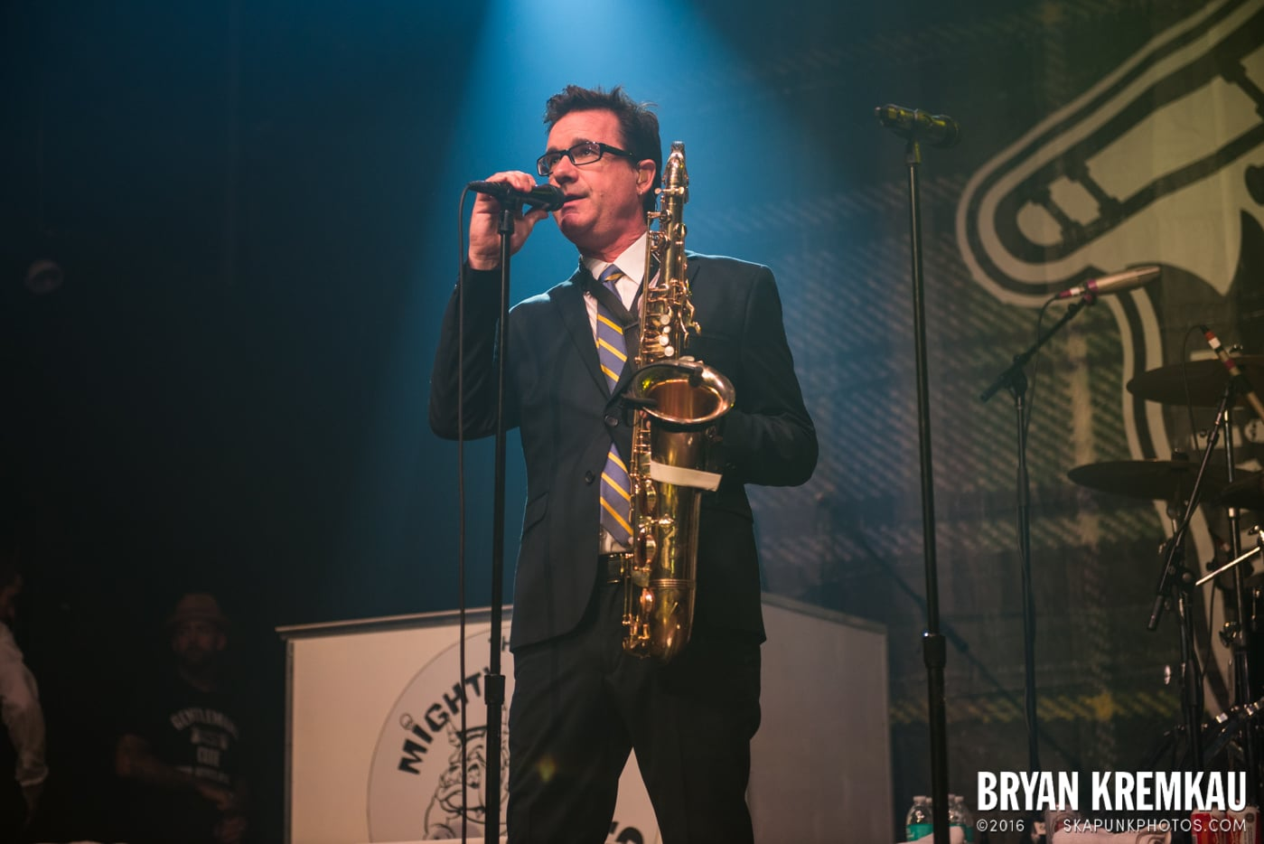 Mighty Mighty Bosstones @ Webster Hall, NYC - 7.15.15 (39)