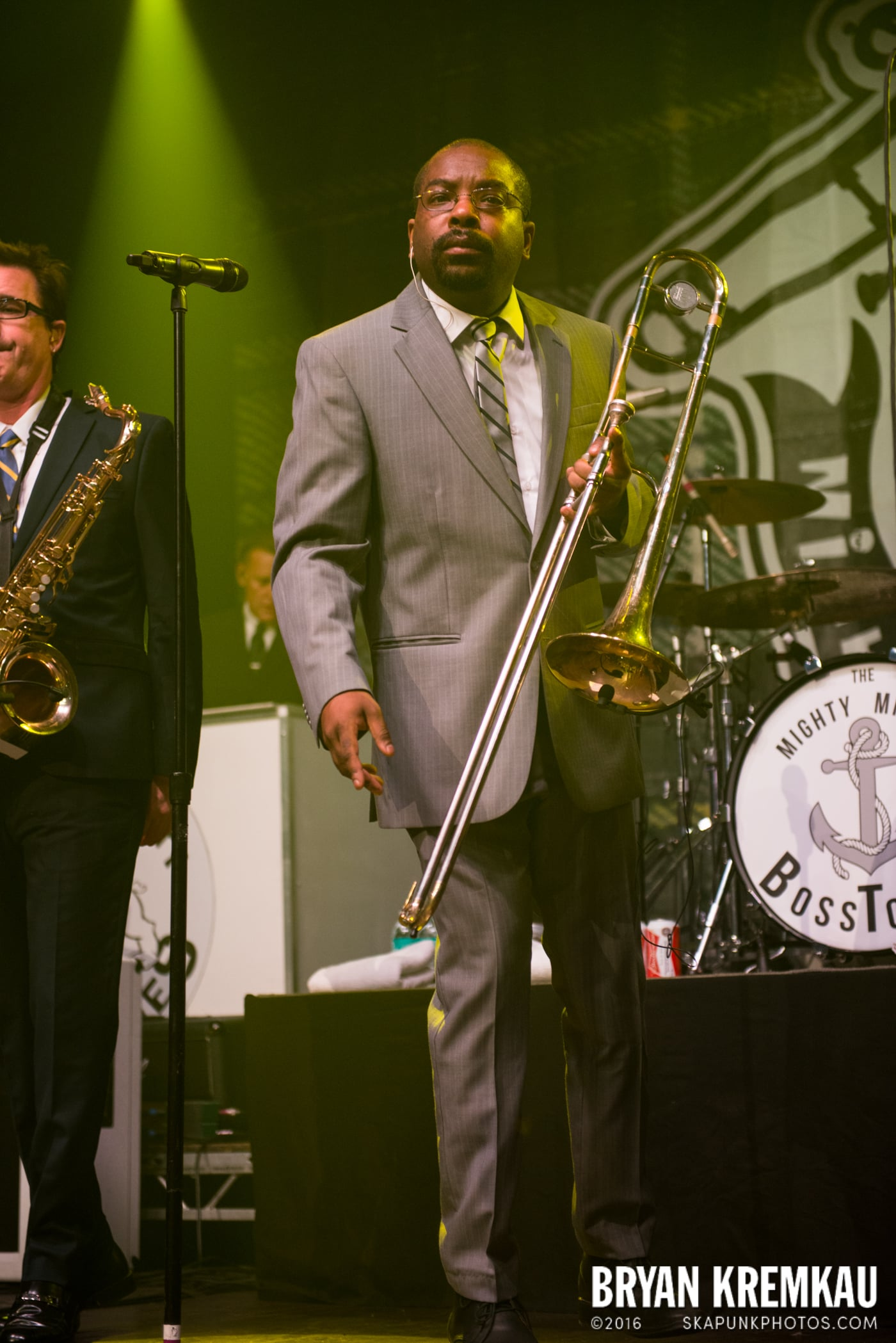 Mighty Mighty Bosstones @ Webster Hall, NYC - 7.15.15 (35)