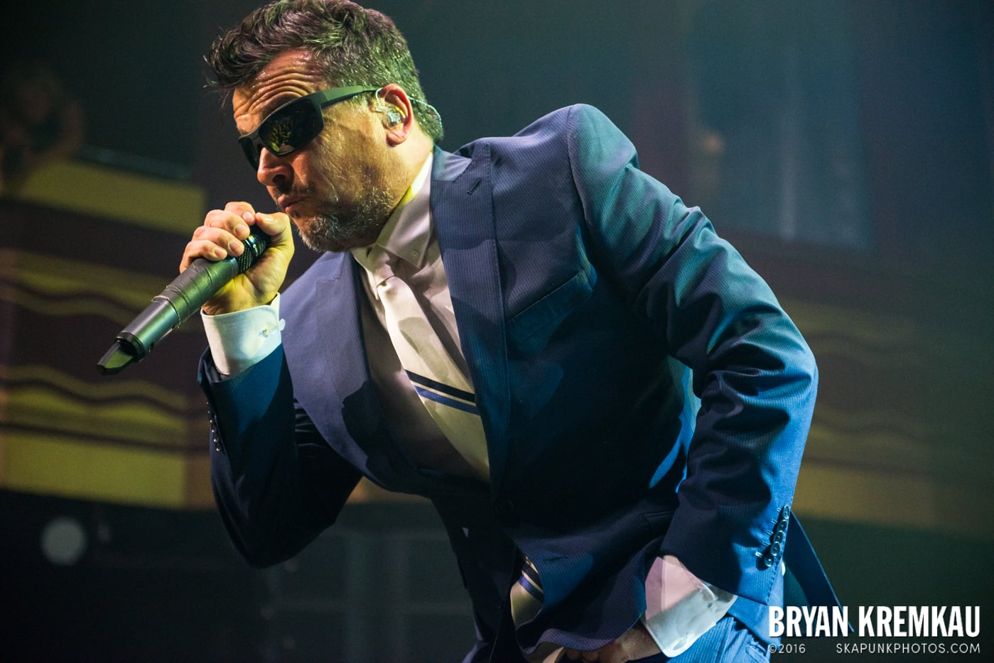 Mighty Mighty Bosstones @ Webster Hall, NYC - 7.15.15 (32)