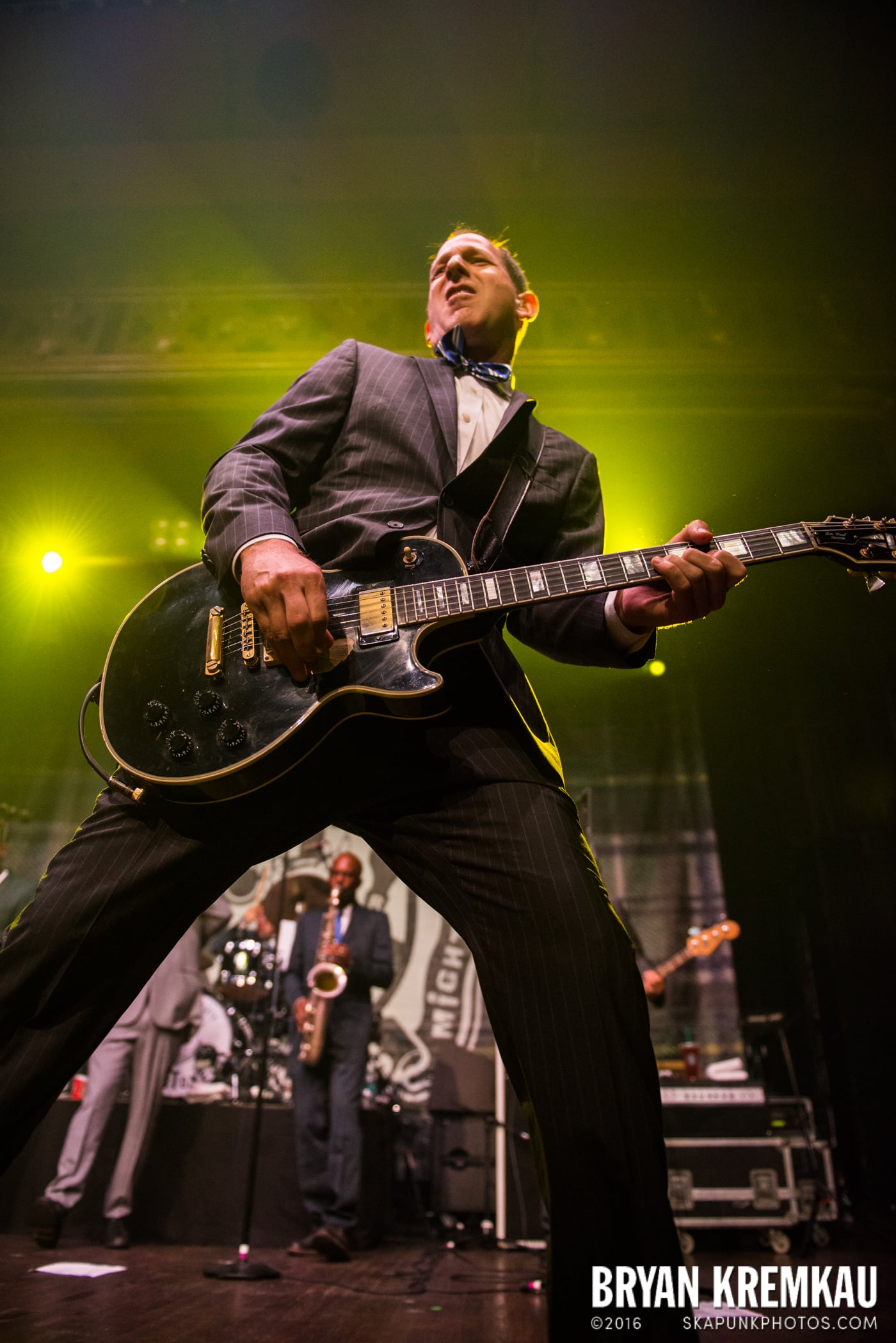 Mighty Mighty Bosstones @ Webster Hall, NYC - 7.15.15 (28)