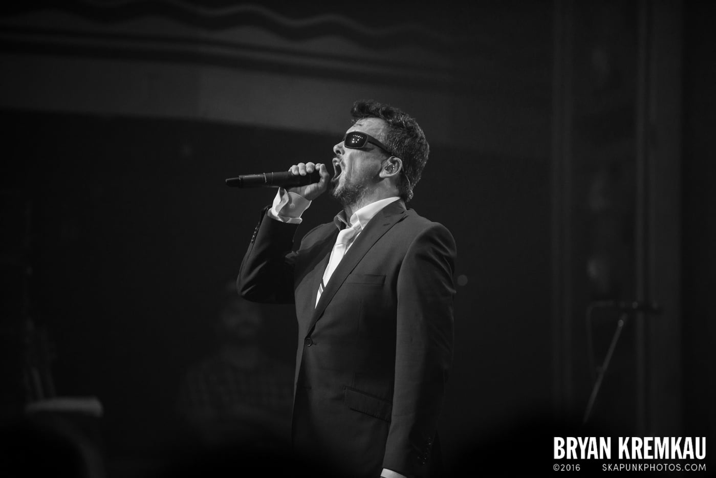Mighty Mighty Bosstones @ Webster Hall, NYC - 7.15.15 (11)