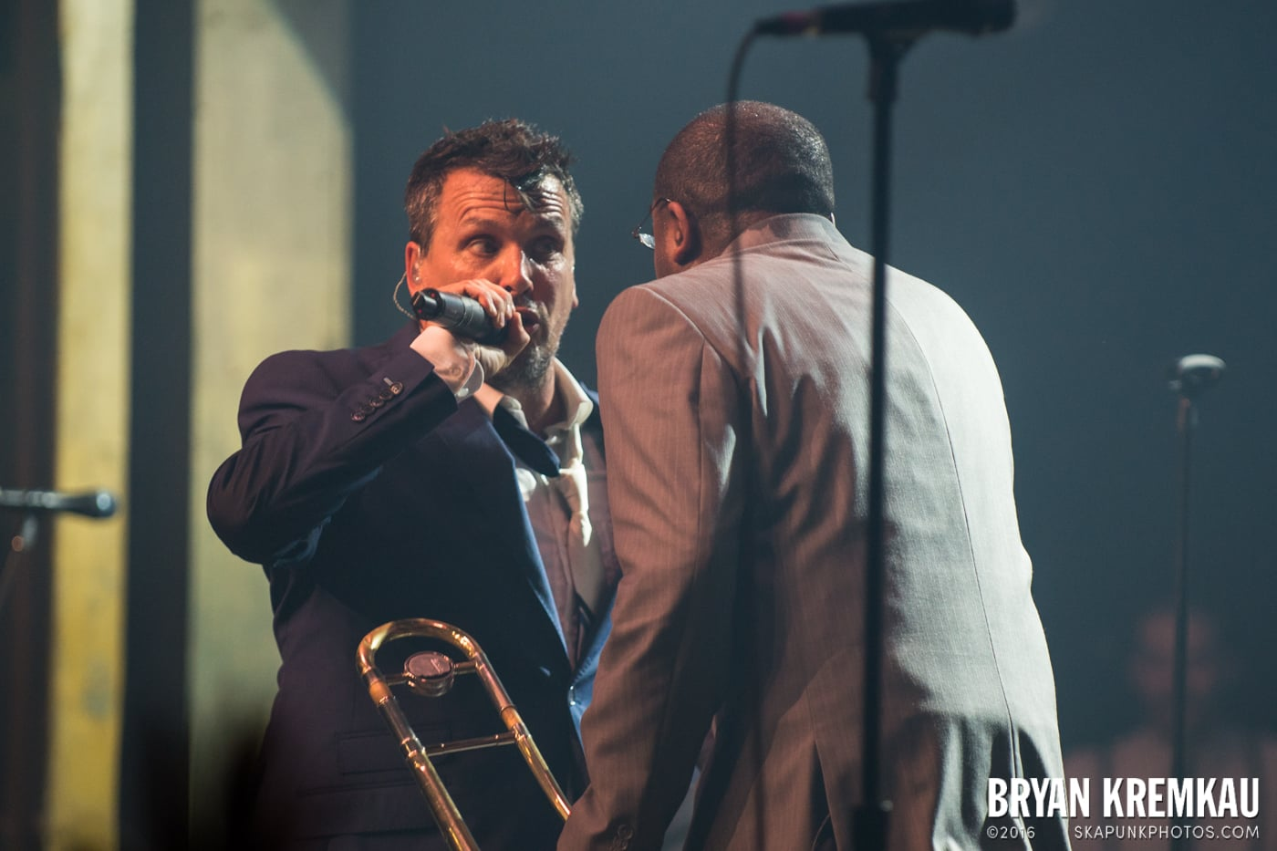 Mighty Mighty Bosstones @ Webster Hall, NYC - 7.15.15 (5)