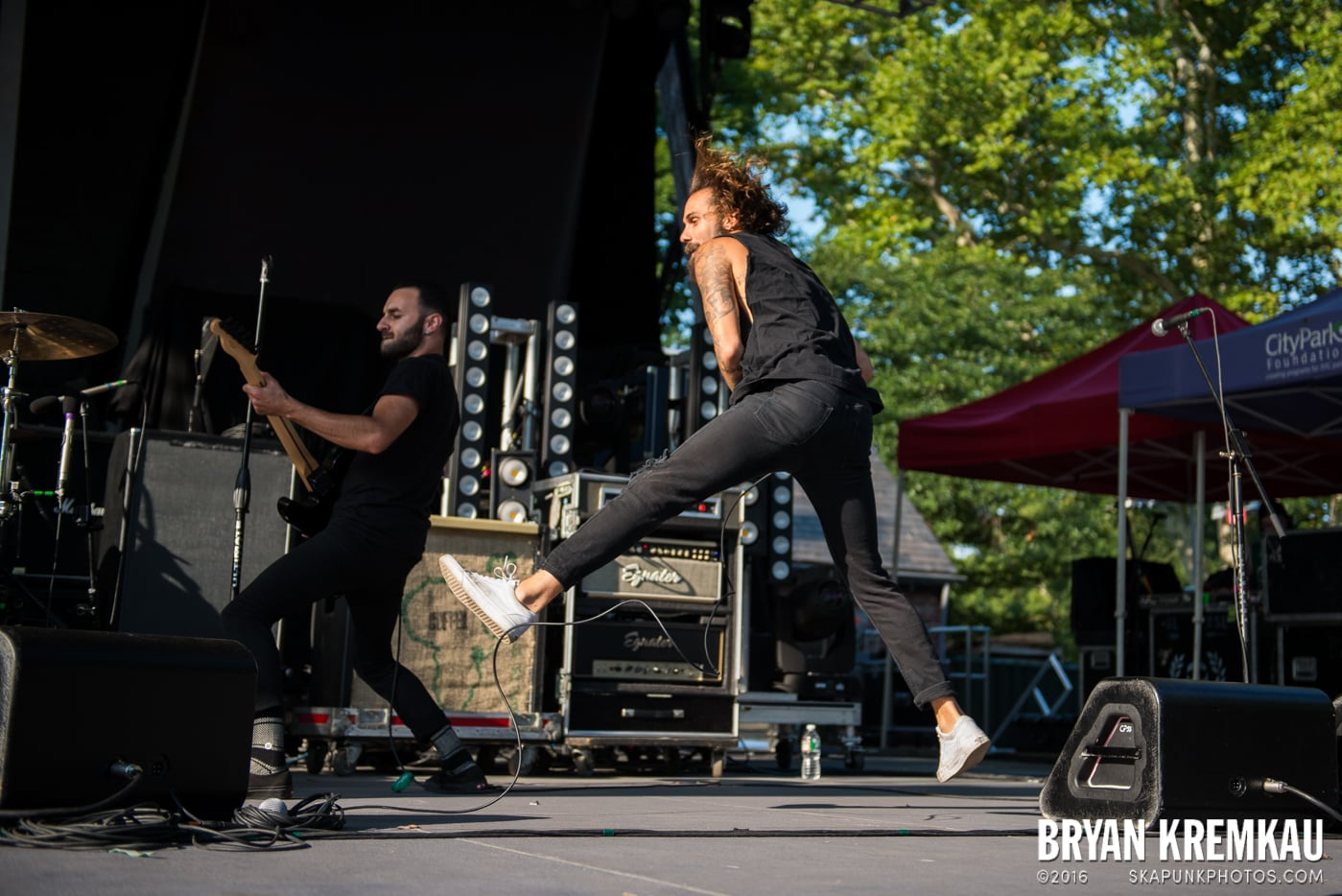 Letlive @ Central Park SummerStage, NYC - 7.28.15 (46)