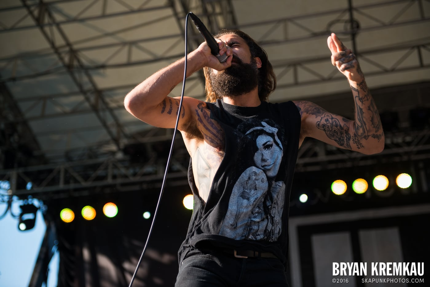 Letlive @ Central Park SummerStage, NYC - 7.28.15 (42)