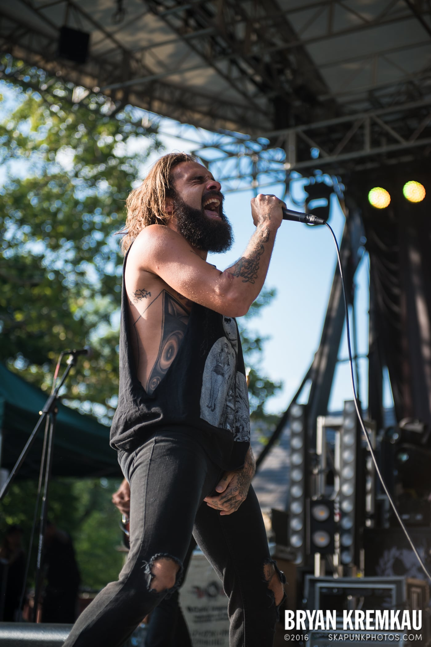 Letlive @ Central Park SummerStage, NYC - 7.28.15 (39)