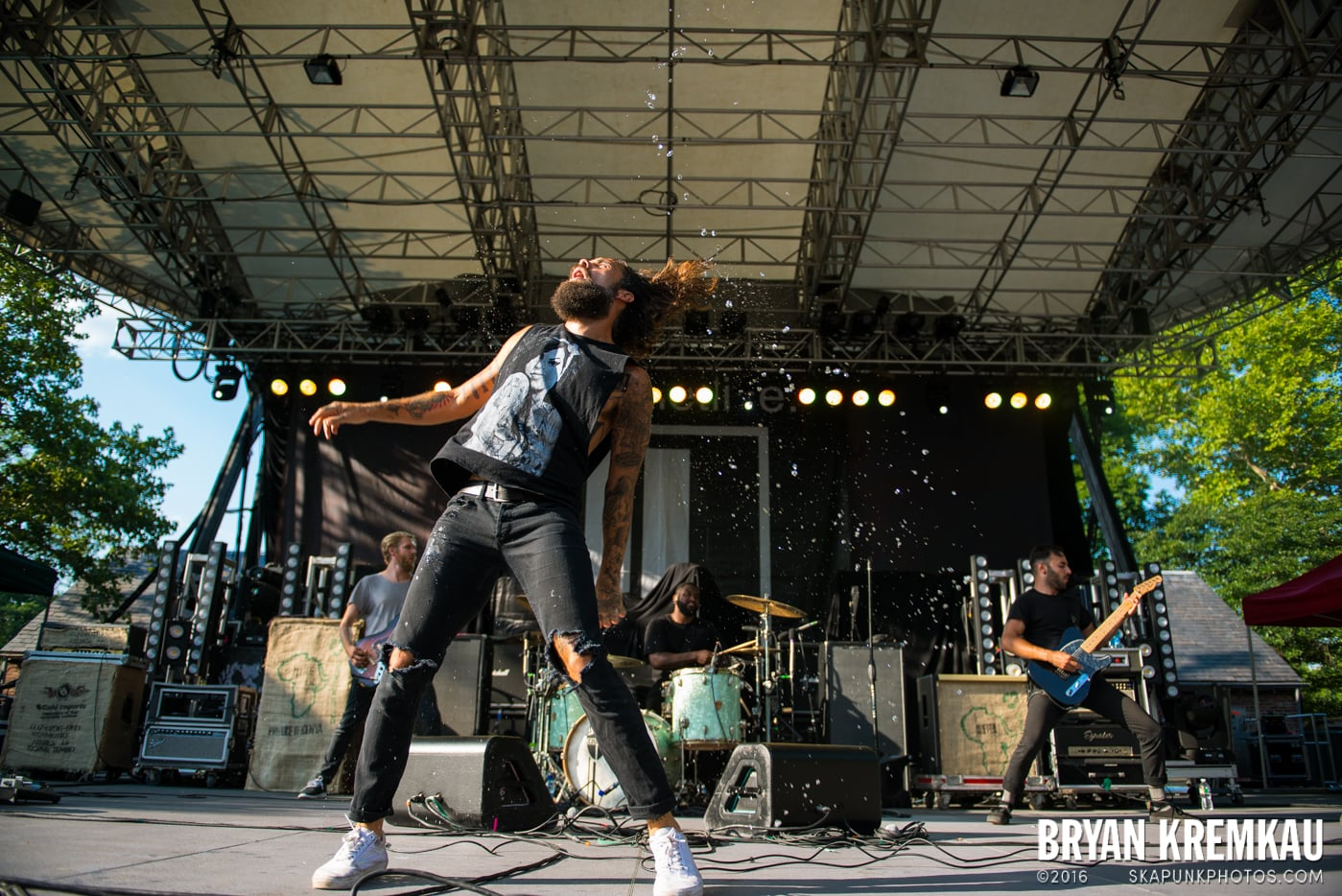 Letlive @ Central Park SummerStage, NYC - 7.28.15 (37)