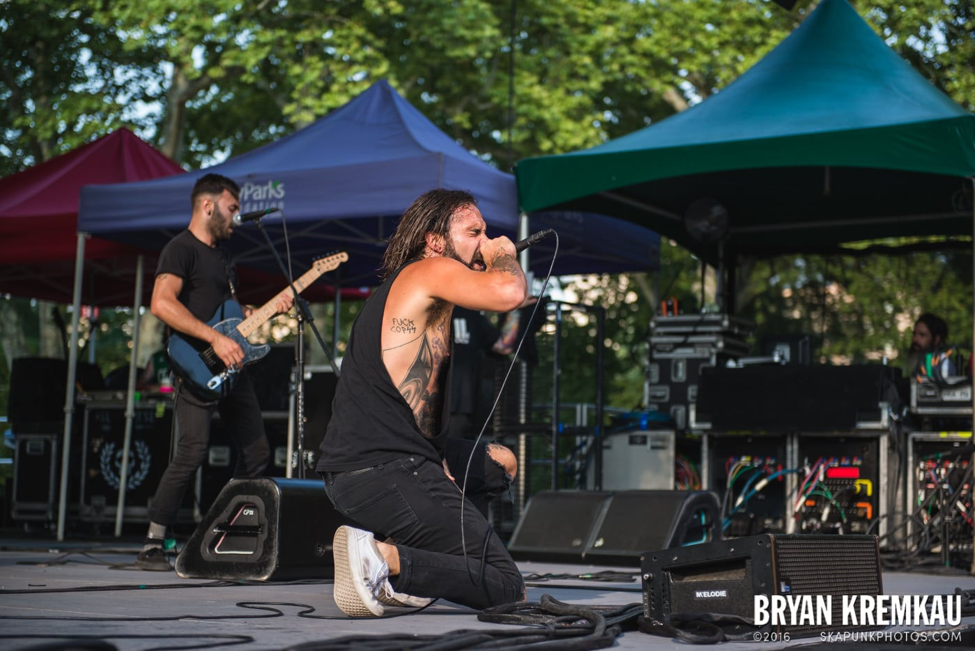 Letlive @ Central Park SummerStage, NYC - 7.28.15 (15)