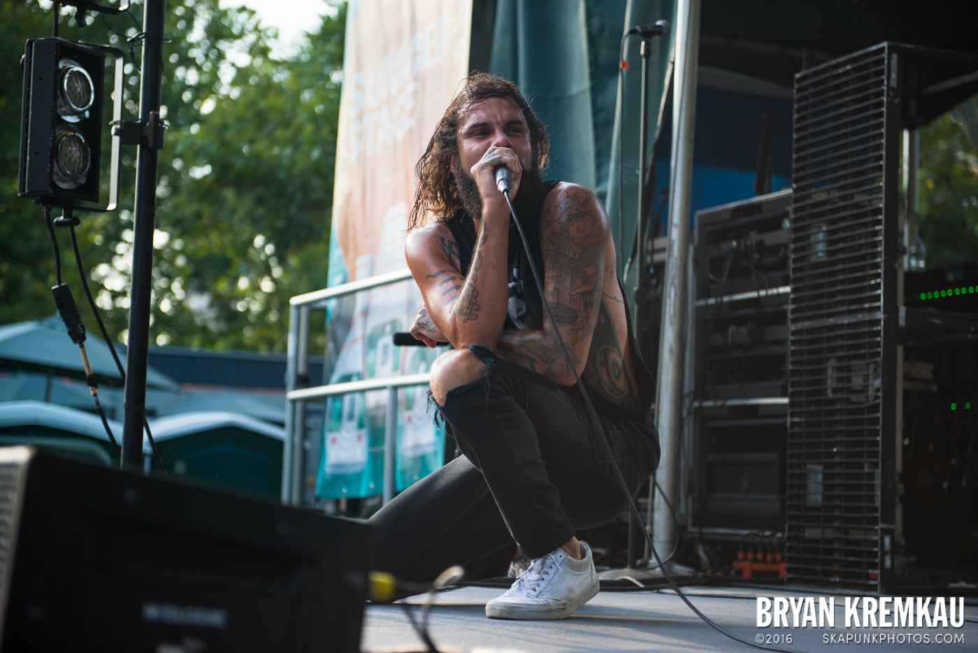 Letlive @ Central Park SummerStage, NYC - 7.28.15 (8)