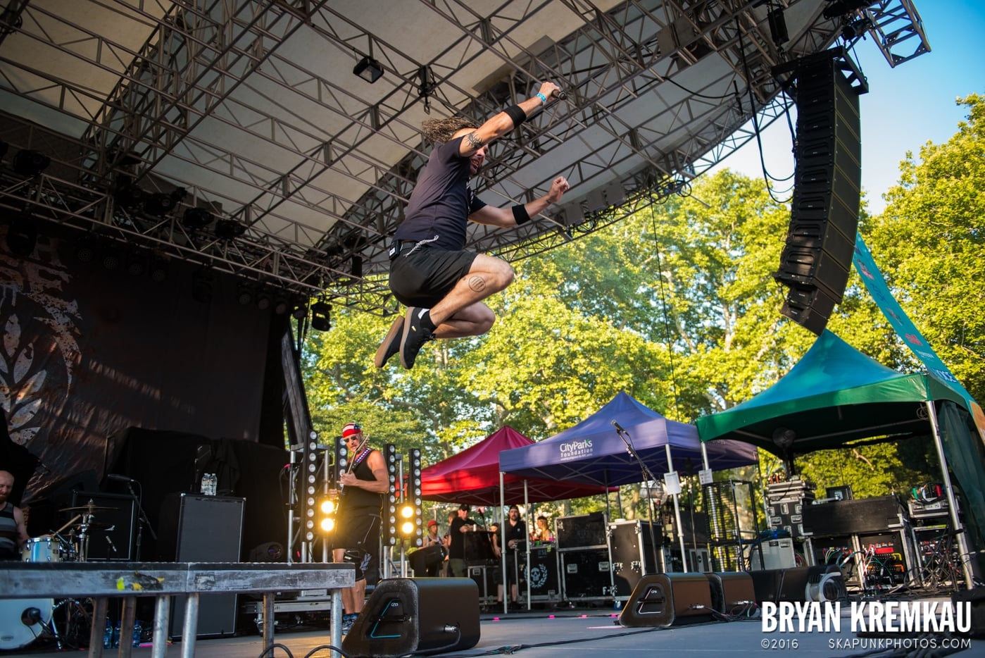 Killswitch Engage @ Central Park SummerStage, NYC - 7.28.15 (50)